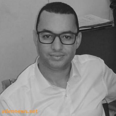 عبد العالي زواغي مدون جزائري