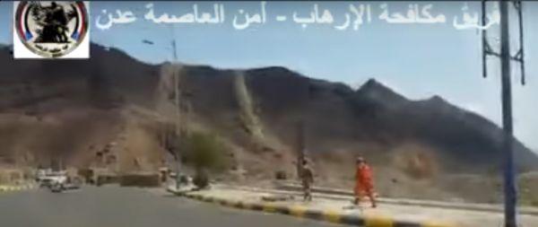 ناشط يمني يتهم الاجهزة الاستخباراتية بتمويل الارهاب ويدعو للتحقيق في واقعة فيديو بثته إدارة الأمن وقالت انه لإنتحاري تم قتله