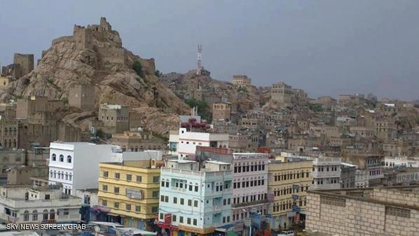 مقاومة البيضاء تدحر ميليشيات الحوثي والمخلوع من عدة مواقع