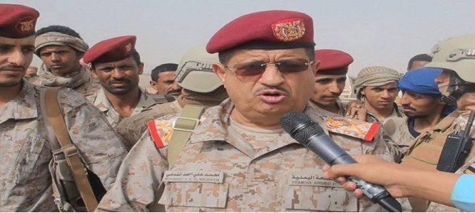 رئيس هيئة الاركان العامة:خطاب رئيس الجمهورية بمثابة موجهات سيادية للجيش الوطني