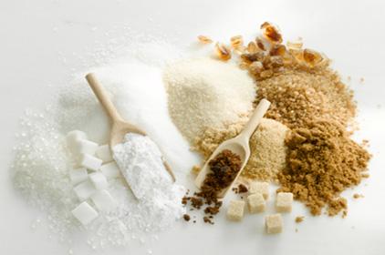 معلومات عن 15 نوعًا من أنواع السكر ليس كلها ضار