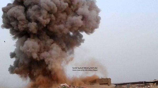 ميدي: الجيش الوطني يصد هجوما لمليشا الانقلاب ويقتل 13 من عناصرها