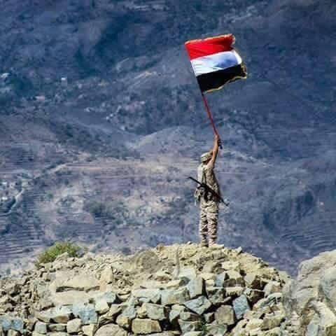 صعدة مصرع قيادي حوثي و8 من مرافقيه