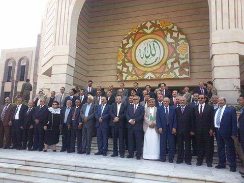 """حملة واسعة تنفذها مليشيا الانقلاب لـ""""تطهير"""" حكومتهم من أنصار صالح"""