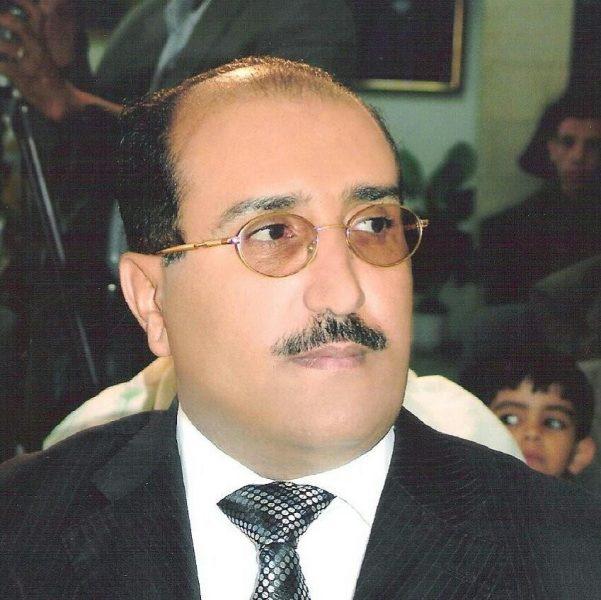د. خالد الرويشان