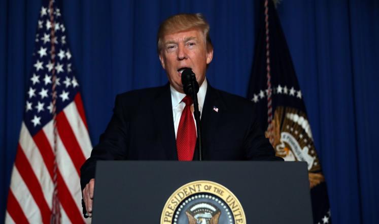 صحيفة أمريكية تكشف عن 10 آلاف تصريح كاذب لترامب
