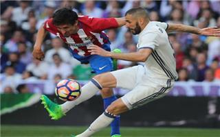 ديربي مدريد في بطولة اوروبا.. مواجهة عالية المخاطر