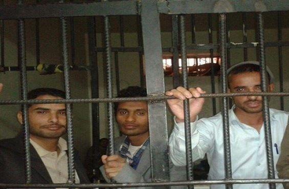 الحديدة: مليشيا الحوثي تفتح النار علة نزلاء السجن المركزي وتصيب عدد منهم