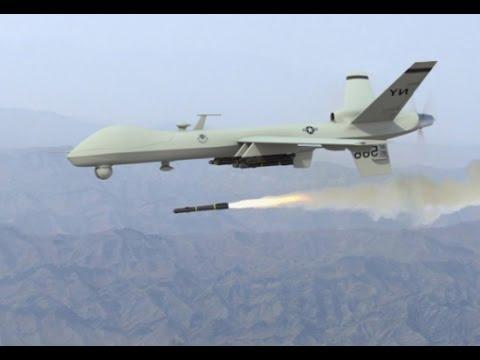 """شبوة: غارة امريكية تقتل اثنين يشتبه بانتمائهم لتنظيم """"القاعدة"""""""