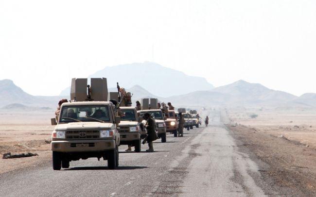 """خبراء..عندما ينهزم الحوثيون والمخلوع صالح في الجبهات يطلعون بهذه """"الكذبة""""..!!"""
