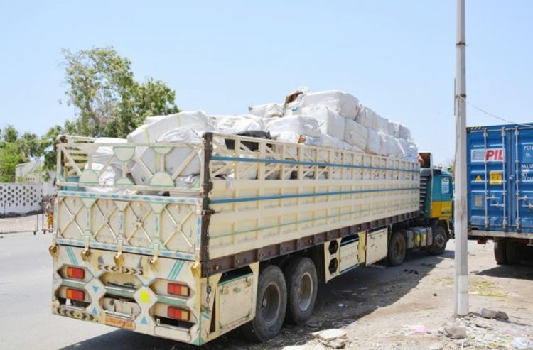 عدن: إحباط عملية تهريب كتب طائفية للحوثيين