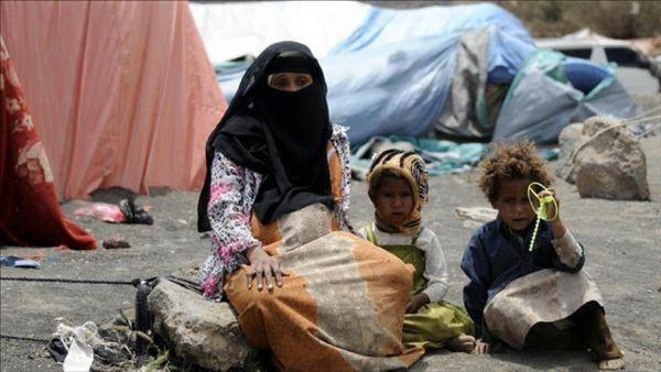 """تحذيرات تطلقها """"مفوضية اللاجئين"""" عن مخاطر الموت الجماعي في اليمن ودول إفريقية"""