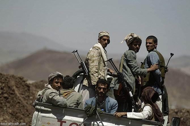 صراعات داخل صفوف المليشيا الحوثية تطيح بقيادات من الصف الأول