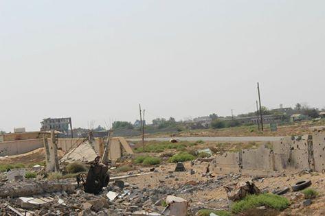 ميدي: الجيش يعزز تواجده وينشر آلياته شرق المدينة وشمالها