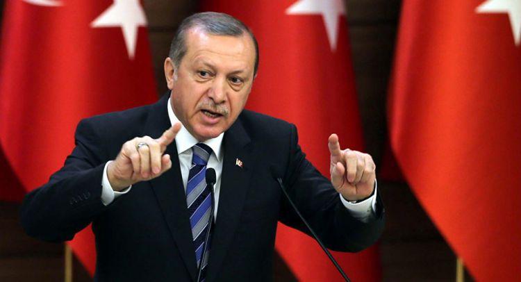 اردوغان: لن يكون هنالك استقرار أو سلام في عالم يموت فيه الأطفال من الجوع