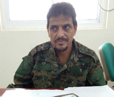 """انباء عن انفجار الوضع في عدن ضد مدير مكتب مدير الامن """"شلال"""""""