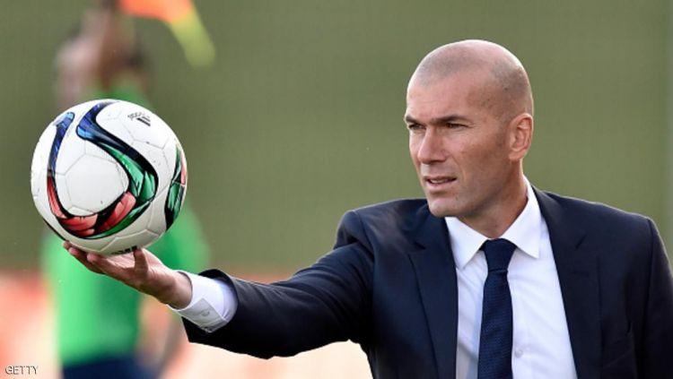 لهذا السبب.. زيدان يهدد بمغادرة ريال مدريد مرة أخرى