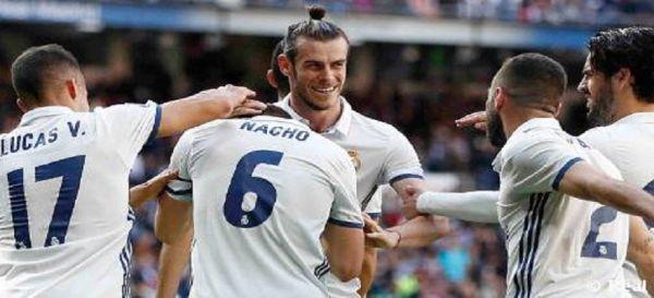 برشلونة يواصل المطاردة والريال يحافظ على صدارة الدوري الاسباني
