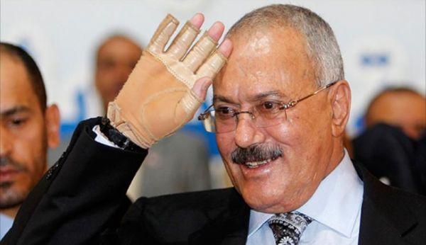 """أمين العاصمة: يهاجم المخلوع صالح ويصفه ب""""ناكر الجميل"""""""
