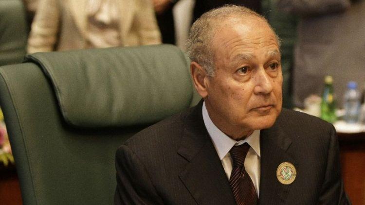 أمين عام الجامعة العربية يبدي انزعاجه من أحداث عدن، ويؤكد دعمه الكامل لوحدة التراب اليمني