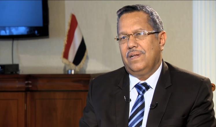 رئيس الوزراء: السلطة في اليمن الاتحادي لن تكون حكرا على أحد