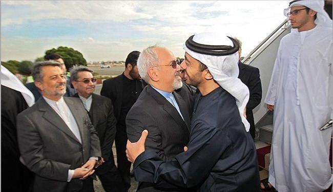 بسبب تدخلها في اليمن وليبيا… مغردون يذكرون الإمارات بجزرها المحتلة من قبل إيران