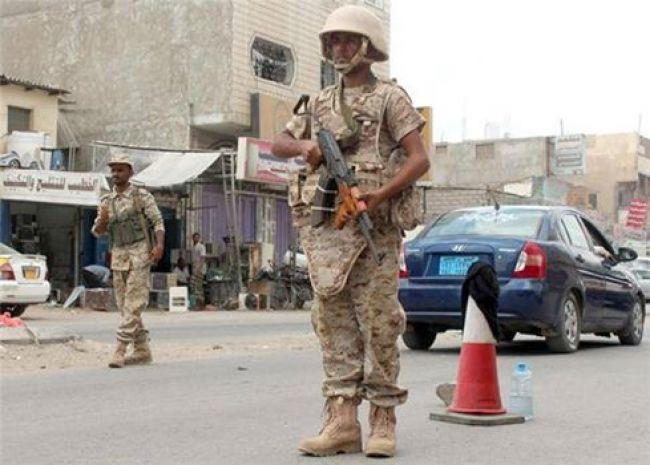 """في سابقة خطيرة .. قوات الحزام الأمني تمنع أبناء تعز من دخول العاصمة المؤقتة """"عدن"""""""