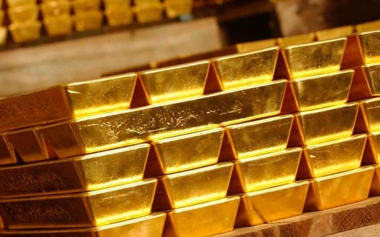الذهب ينتعش بعد تراجعه إثر فوز ماكرون بالانتخابات الفرنسية