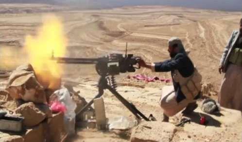 الجيش الوطني يصد هجوما لمليشيا الحوثي في جبهة الحشاء بالضالع ويستعيد عددا من المواقع
