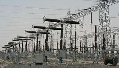 وصول أول توربين لمحطة كهرباء عدن مقدم من مقطر