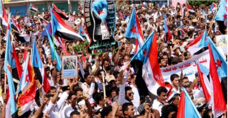 إعلان عدن.. تشتيت للشرعية ولجهود التحالف..!!