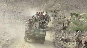 مقتل واصابة 14 من مسلحي الحوثي في مواجهات شرسة بصرواح