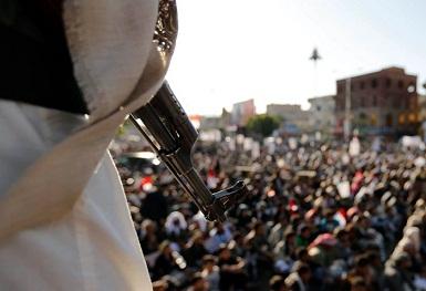اللجنة الوطنية للتحقيق: 339 واقعة انتهاك ارتكبت بحق المدنيين خلال شهر ابريل الماضي من قبل الميليشيات الانقلابية