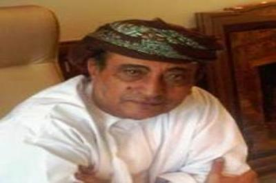 وفاة القيادي الجنوبي ورجل الأعمال البارز أحمد بن فريد الصريمة