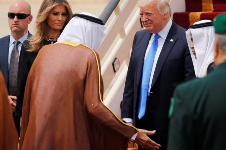 تقرير أمريكي: ترامب وضع بذورًا جديدة للإرهاب في الشرق الأوسط