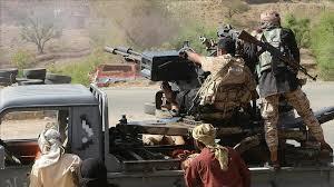 قوات الشرعية تحرر مواقع جديدة بتعز