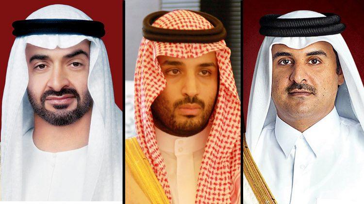 """""""كتف بن زايد"""".. القصة الكاملة للانقلاب الخليجي على قطر"""