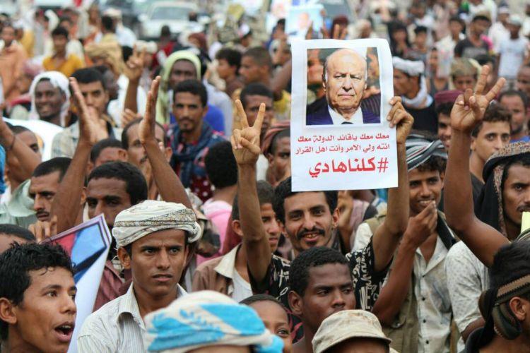 يمنيون: اليمن الاتحادي هو الحل للحالة اليمنية