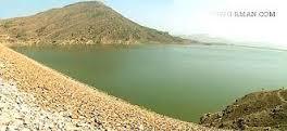 انتهاء أول صيانة شاملة لبوابة بحيرة سد مأرب منذ 30 عام