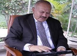 المخلوع يفكر بكيفية استعادة سيطرته على صنعاء من قبضة جماعة الحوثي