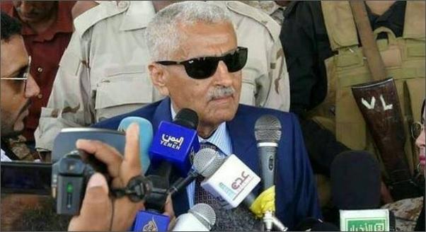 """وزير الداخلية يحذر من ارتكاب  اعمال عنف وشغب في العاصمة """"عدن"""""""