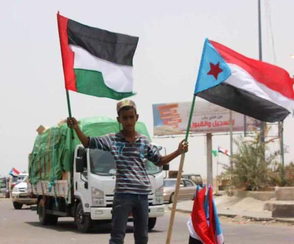 ناشطون يمنيون يؤكدون: أبوظبي تدعم انفصال عدن لمصالحها وليس من أجل مصلحة الجنوبيين