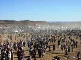 قبائل حضرموت تبدي موقفها من المجلس الانتقالي