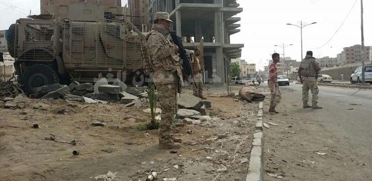 التايمز البريطانية: شوارع عدن تبدو غامضة وقرار استراتيجي اتخذ في جنوب اليمن
