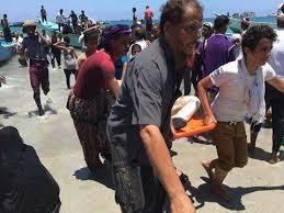 وزارة حقوق الإنسان : مجزرة التواهي وغيرها من الجرائم لن تسقط بالتقادم