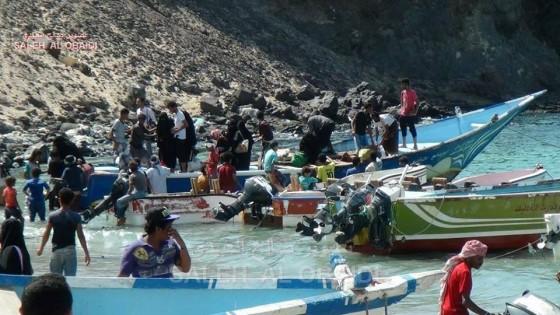 وزارة حقوق الانسان تصدر بياناً هاماً في الذكرى الثانية لمجزرة التواهي بعدن