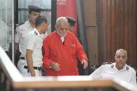 """مصر.. السجن 25 عاما لمرشد الإخوان في """"غرفة عمليات رابعة"""""""