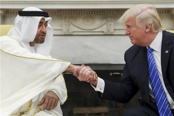صحيفة ممولة من الامارات تهاجم المملكة العربية السعودية