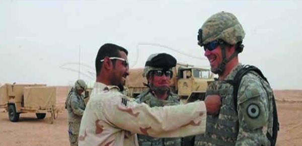 جاست سكيوريتي: الجيش الاماراتي يعتمد على مرتزقة اجانب في عملياته في اليمن..!!