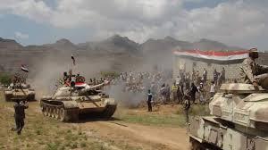 الضالع : الجيش الوطني يحرر مواقع استراتيجية ويقتل 80 حوثياً شمال مريس
